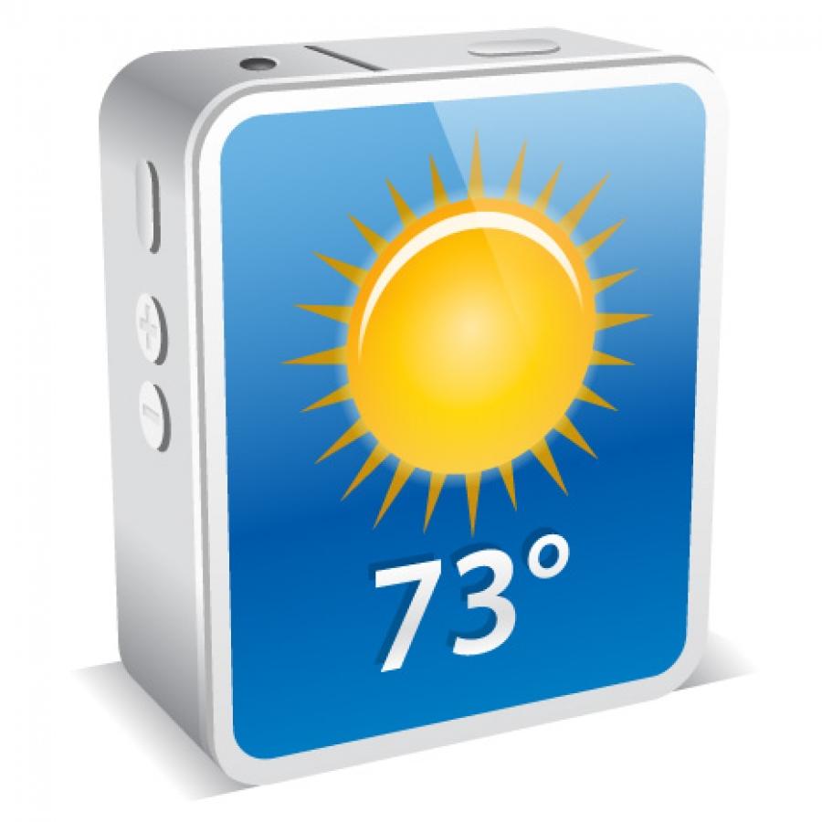 Светлогорск погода на 3 дня подробно
