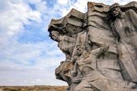 Поездка в Аджимушкайские каменоломни